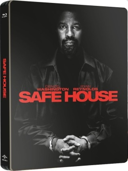 Safe House - Nessuno è al sicuro (2012) BD-Untouched 1080p AVC DTS HD ENG DTS iTA AC3 iTA-ENG