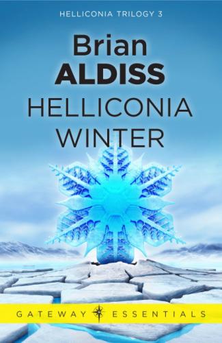 1985 Helliconia Winter - Brian Aldiss