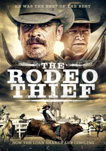 The Rodeo Thief 2021 HDRip XviD AC3-EVO