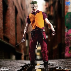 """The Joker -Clown Prince of Crime Edition- One 12"""" (Mezco Toyz) AAOkr1RO_t"""
