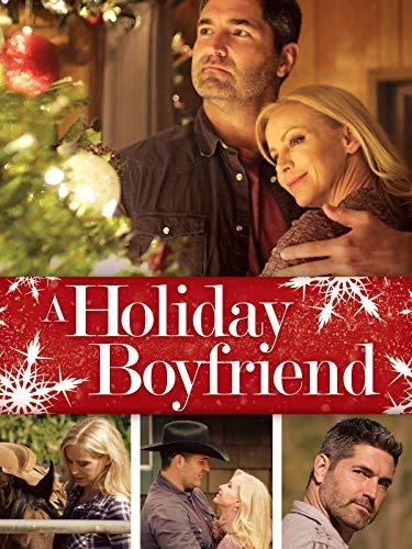 A Holiday Boyfriend 2019 1080p AMZN WEBRip DDP2 0 x264-iKA
