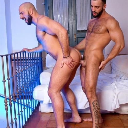Soviet gay porn
