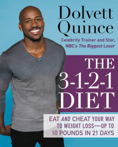 The 3 1 2 1 Diet  Eat and Cheat Your Way to Weight Loss  up to 10 Pounds in 21 Days