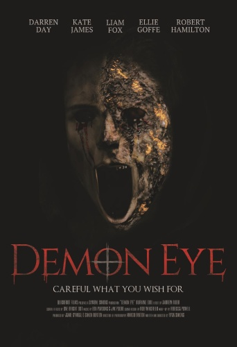 Demon Eye 2019 720p AMZN WEBRip DDP5 1 x264-NTG