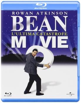 Mr. Bean - L'ultima catastrofe (1997) .mkv HD 720p HEVC x265 DTS ITA AC3 ENG