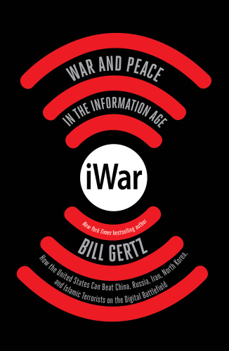 iWar   War and Peace in the Information Age