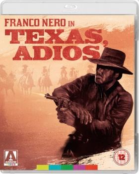 Texas addio (1966) Full Blu-Ray 40Gb AVC ITA ENG DTS-HD MA 1.0