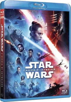 Star Wars: L'ascesa di Skywalker + Bonus (2019) Full Blu-Ray 44+46Gb AVC ITA GER DD Plus 7.1 ENG DTS-HD MA 7.1