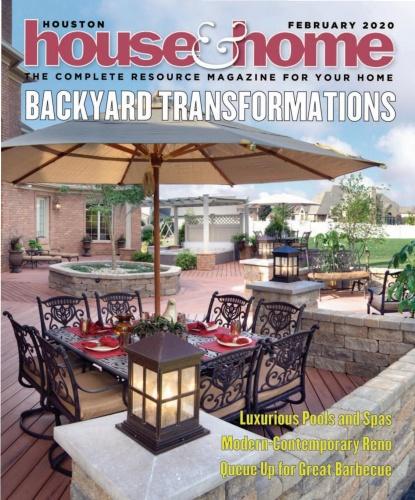 Houston House & Home - February (2020)