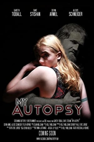 My Autopsy 2021 HDRip XviD AC3-EVO