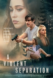 A Violent Separation (2019) WEBRip 720p YIFY