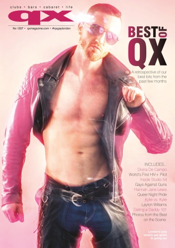 QX Magazine  24 March (2020)