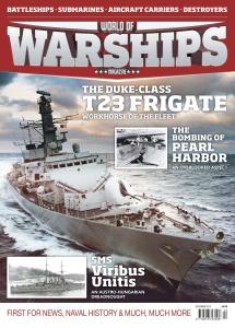 World of Warships Magazine - December (2019)
