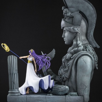 Tsume HQS+ Goddess Athena