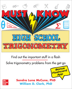 Must Know High School Trigonometry