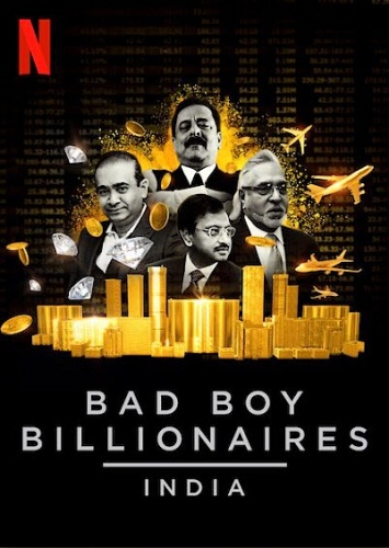 Bad Boy Billionaires India (2020) 1080p WEB-DL H264 DDP 5 1 Esubs-DUS Exclusive