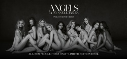 Victoria Secrets Angels