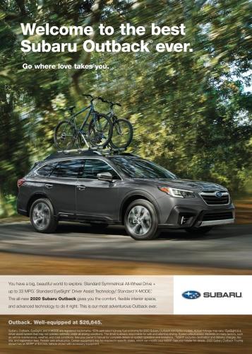 Car and Driver USA - February (2020)