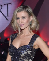 Joanna Krupa  for a party in 18