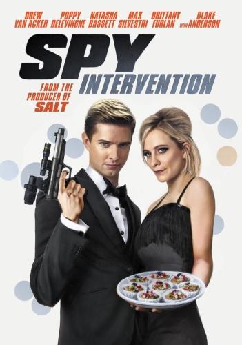 Spy Intervention 2020 720p WEBRip X264 AC3-EVO