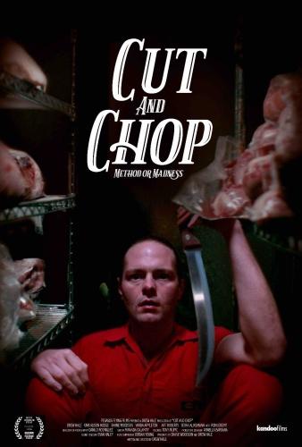 Cut and Chop 2020 HDRip XviD AC3-EVO