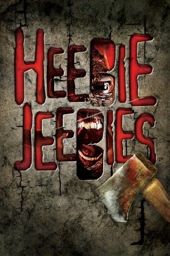 Heebie Jeebies (2013) 720p WEB-DL HEVC x265 10Bit {Dual Audio}[Hindi+English]