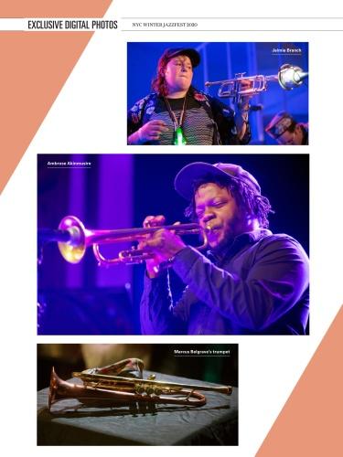 JazzTimes - March (2020)
