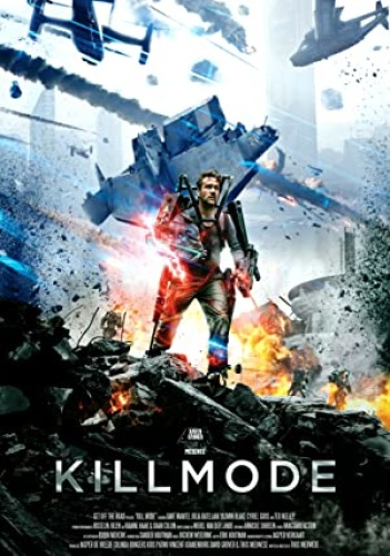 Kill Mode 2019 BRRip XviD AC3-EVO