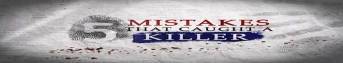 5 Mistakes that Caught A Killer S03E01 Levi Bellfield 720p HDTV x264-LiNKLE