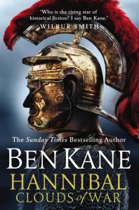 Clouds of War - Ben Kane