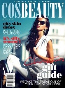 CosBeauty Magazine - November 2019-January (2020)
