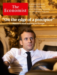 The Economist UK - 09 11 (2019)
