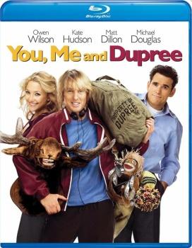 Tu, io e Dupree (2006) Full Blu-Ray 27Gb VC-1 ITA DTS 5.1 ENG DTS-HD MA 5.1 MULTI
