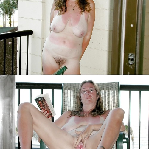 Women undressing for sex