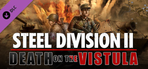 Steel Division 2: Total Conflict Edition [v 34656 + DLCs] (2019) GOG