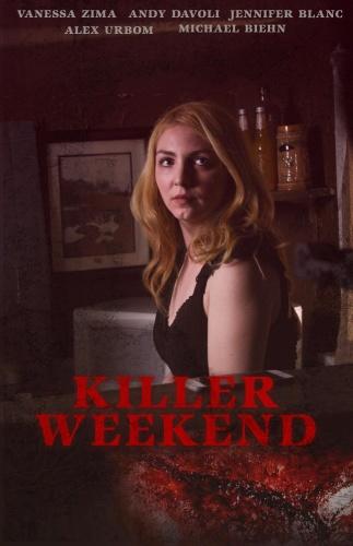Killer Weekend 2020 1080p WEB-DL DD5 1 H 264-EVO
