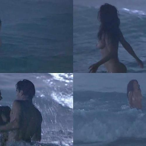 Salma hayek full frontal nude