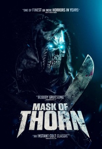Mask Of Thorn (2019) WEBRip 720p YIFY