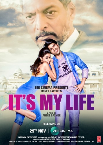 It's My Life (2020) 720p HDTV Rip x264 AAC-DUS Exclusive