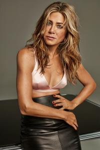 Jennifer Aniston - Interview Magazine, March 2020