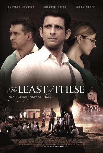 The Least of These The Graham Staines Story (2019) 1080p WEB DL X264 DD5 1 MSubs-Team IcTv Exclusive