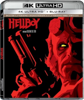 Hellboy (2004) 2in1 Full Blu-Ray 4K 2160p UHD HDR 10Bits HEVC ITA DD 5.1 ENG TrueHD/Atmos 7.1 MULTI