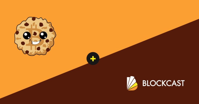 Dough Meets Asia Blockchain Community for AMA on 11 October 2021