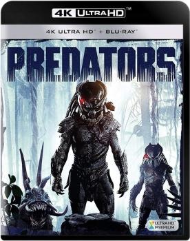 Predators (2010) Full Blu-Ray 4K 2160p UHD HDR 10Bits HEVC ITA DTS 5.1 ENG DTS-HD MA 5.1 MULTI
