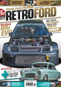 Retro Ford - November (2019)