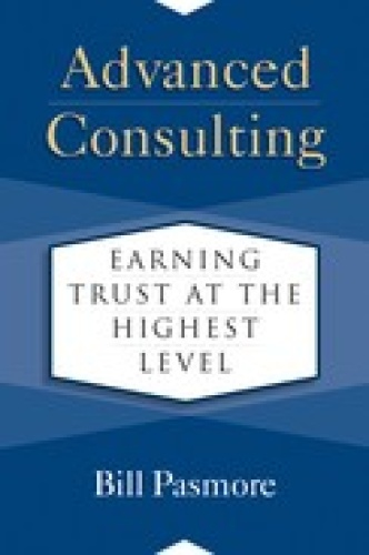 Advanced Consulting  Earning Trust at the Highest Level