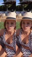 Jessica Alba - Bikini 21/5/2020