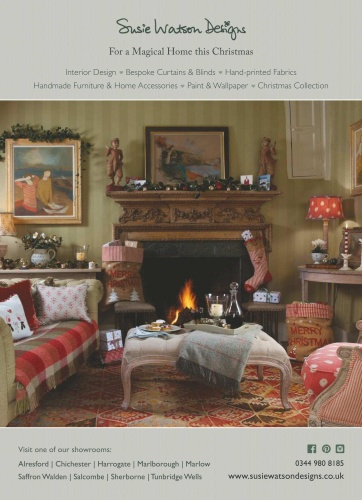 Country Homes & & Interiors - December (2018)