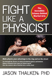 Jason Thalken - Fight Like a Physicist