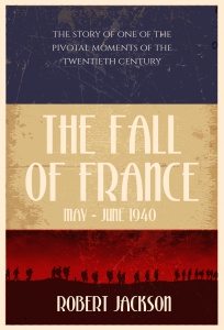 The Fall of France  May   June (1940)